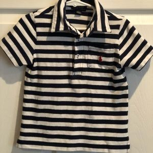 Toddler boys Polo Ralph Lauren Polo shirt